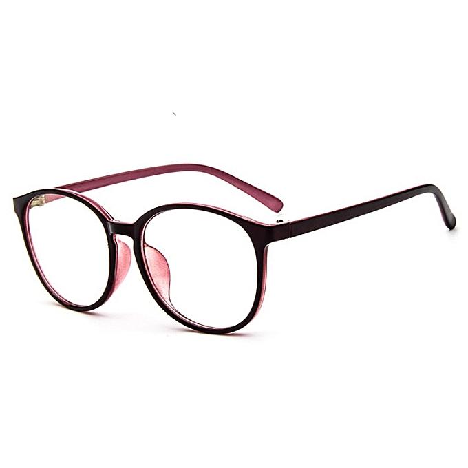 Buy Generic Nice VintaWomen Eyeglass Frame Glasses Retro Spectacles ...