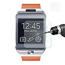 2 Packs Enkay 2.5D Tempered Glass Screen Protector For Samsung Galaxy Gear 2 R380