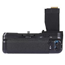 PULUZ Vertical Camera Battery Grip for   750D / 760D  Digital SLR Camera