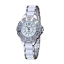 guoaivo SBAO Fashion High - end Watches Diamond Bracelet Watch Women 's Watches - Multicolor H