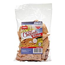 100g Chapati Crisps (12 packets) – Multicolour