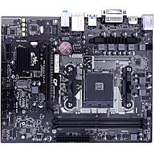 Colorful® Battleax C.AB350M-HD V14A AMD B350 M-ATX Motherboard