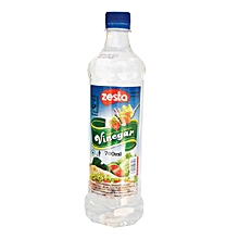 White Vinegar - 700ml
