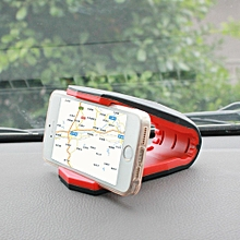 Universal Car Smart Phone Holder Mount GPS Stand Non-slip For IPhone RD