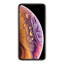 iPhone Xs, 256GB + 4GB (nano-SIM and ESIM), Gold