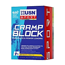 USN CRAMP BLOCK - 30 Capsules