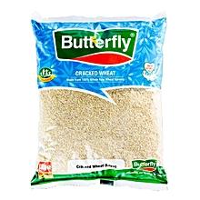 Cracked Wheat- 1kg