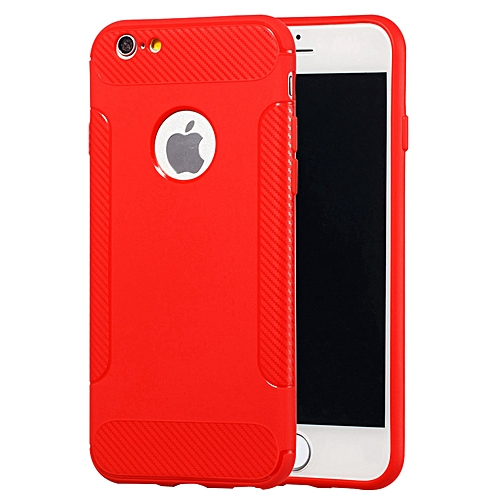 competitive price c9d58 b99c7 iPhone 6S Case,Ultra-thin Soft Silicone TPU Full Body Anti-Scratch  Shockproof Protective Cover for Apple iPhone 6/6S 4.7