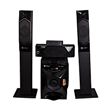 SHT-1262BT 3.1 Ch - MEDIUM RANGE TALL BOY SPEAKERS