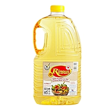 Sunflower Oil - 5 Litres