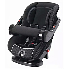 Superior Infant Car Seat - Black (0-36months)