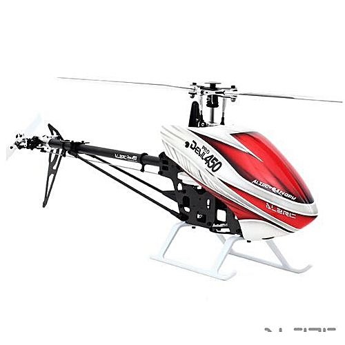 ALZRC Devil 450 Pro V2 SDC DFC RC Helicopter KIT