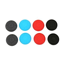 Silicone Thumb Grip Joystick Cap for Nintendo Switch Joy-Con Controller