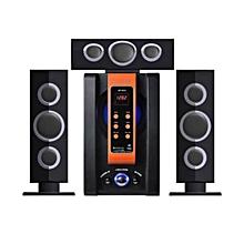 3.1CH wireless bluetooth home theatre Multimedia Speaker SP-353A/SP-353B Woofer