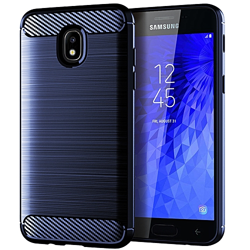 premium selection d2ec9 455b6 Samsung Galaxy Amp Prime 3 Case Cover,Rugged case,Soft TPU