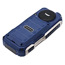 MAFAM М3 4000mAh 64+64M Outdoors Phone Blue