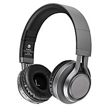 Kapel Bluetooth Headset Over Ear Headphone Supports Card 16G