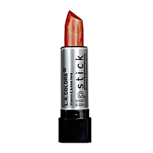 Matte Lipstick - Caramel Cream
