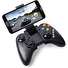 Cdragon Game Handle Phone Bluetooth Game Console Android Wireless Set-top Box Wireless Game Handle Black