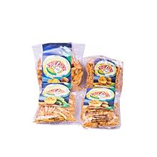 Bundle Pack - 4 x 150gms - Assorted Masala Crisps
