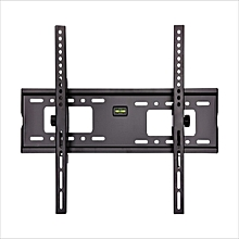 "Wall Mount Bracket. 23"" to 60"" Skill Tech Sh 44T Tilt  - Black"