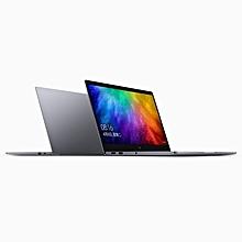 Mi Notebook Air 13.3 Windows 10 8GB RAM 256GB SSD Intel Core i7-8550U Quad Core 2.5GHz Fingerprint Sensor Dual WiFi Type-C