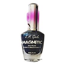 Magnetic Nail Polish - Repel
