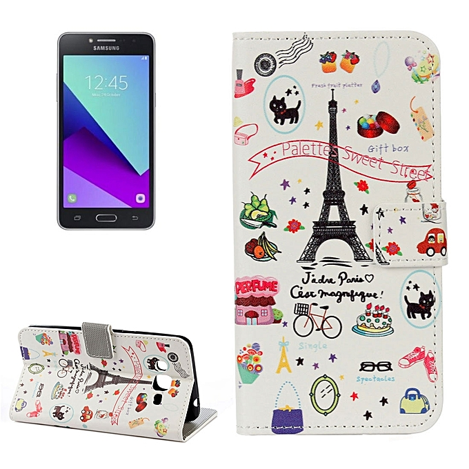 Buy Generic For Samsung Galaxy J2 Prime G532 Lovely Cartoon Words