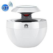 AM08 Swan Wireless Mini Bluetooth Speaker, Support Hands-free(White)