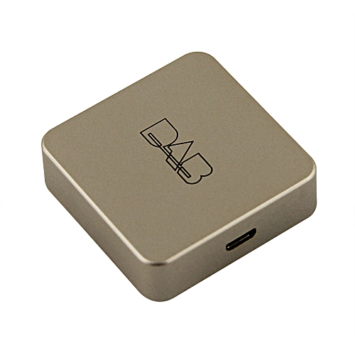 DAB 004 DAB+ Box Digital Radio Antenna Tuner FM Transmission USB Powered  for Car Radio Android 5 1 and Above (Only for Countries that have DAB  Signal)