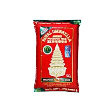 Umbrella Thai Jasmine Rice 5 kg