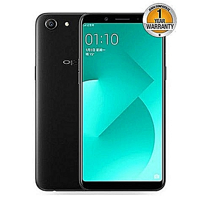 Oppo A83 smartphone in Kenya