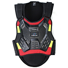 Jia Jun  Motor Cross Country Motorcycle Protective Armor Protective Jacket Gear
