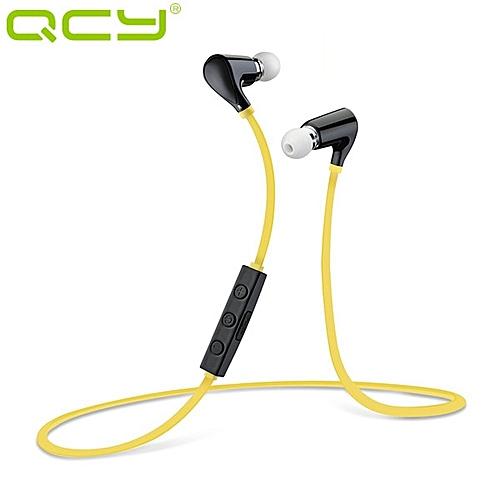 QCY QY5 In ear Sport Music Wireless Bluetooth 4.1 Earphone Headset