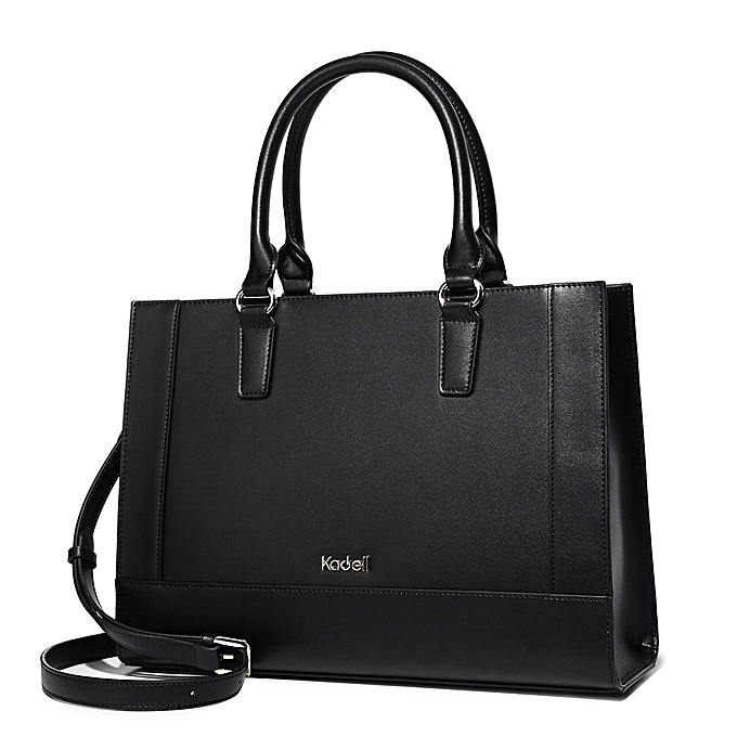 3262faed949d kadell new material Cambridge bag large-capacity leather ladies handbag