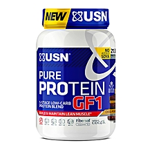 Pure GF1 Protein Chocolate Peanut Butter 910g