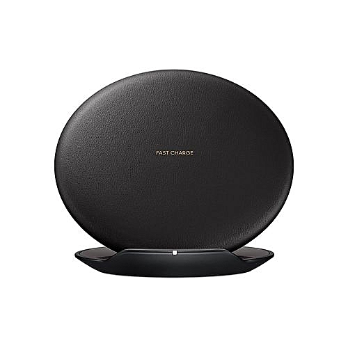 Galaxy Note 9 / Note 8 Wireless Charger Convertible - Black