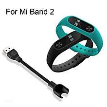 Charging Cable Fitness Adapter Smart WatchCcord USB Replacement For XiaoMi Mi Band 2