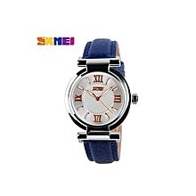 new brand women luxury dress watches waterproof leather strap fashion quartz watch student wristwatches ladies hours