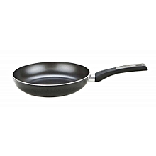 21885 - 30cm Fry Pan Black