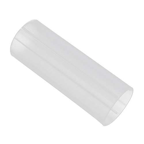 douajso 1PCS 18650 Battery Tube + 1PCS AAA Battery Holder for Flashlight Headlamp Light