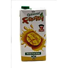 Fruity Mango Juice Tetra1l