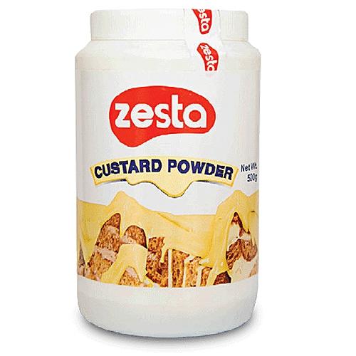 Custard Powder - 500g
