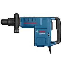 GSH 11 E Demolition Hammer 11kg,1500w Breaker