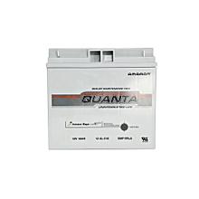 Quanta12V/18AH BATTERY