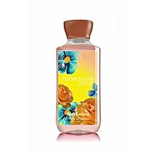 Honeysuckle Rose Shower Gel