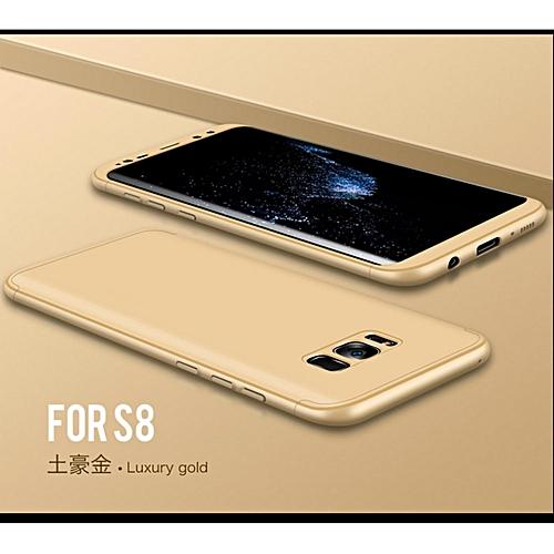 Buy Generic Samsung Galaxy S8 Gkk 360 Degree Protection