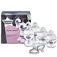 Advanced Comfort Vented Bottle Starter Kit