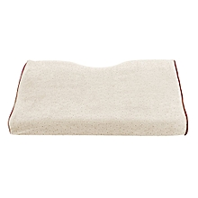 Ventilated Memory Foam Body Correction Pillow Therapy Cervical Health Care