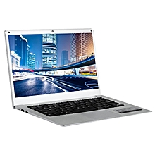 14 inch for Windows 10 Redstone OS Notebook PC Laptop 1920*1080P HD Display Silver
